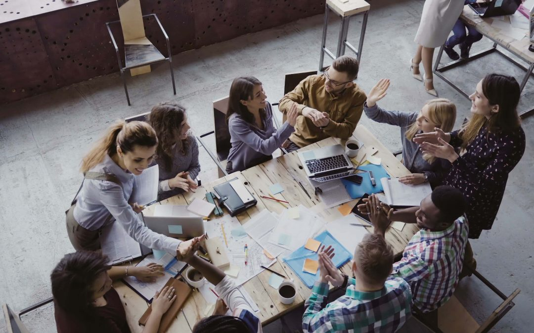 Organizational Culture – Part 2