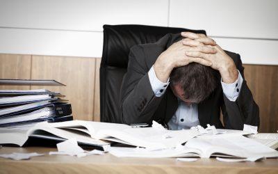 Employee Burnout