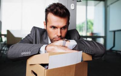 Layoffs – Part 1