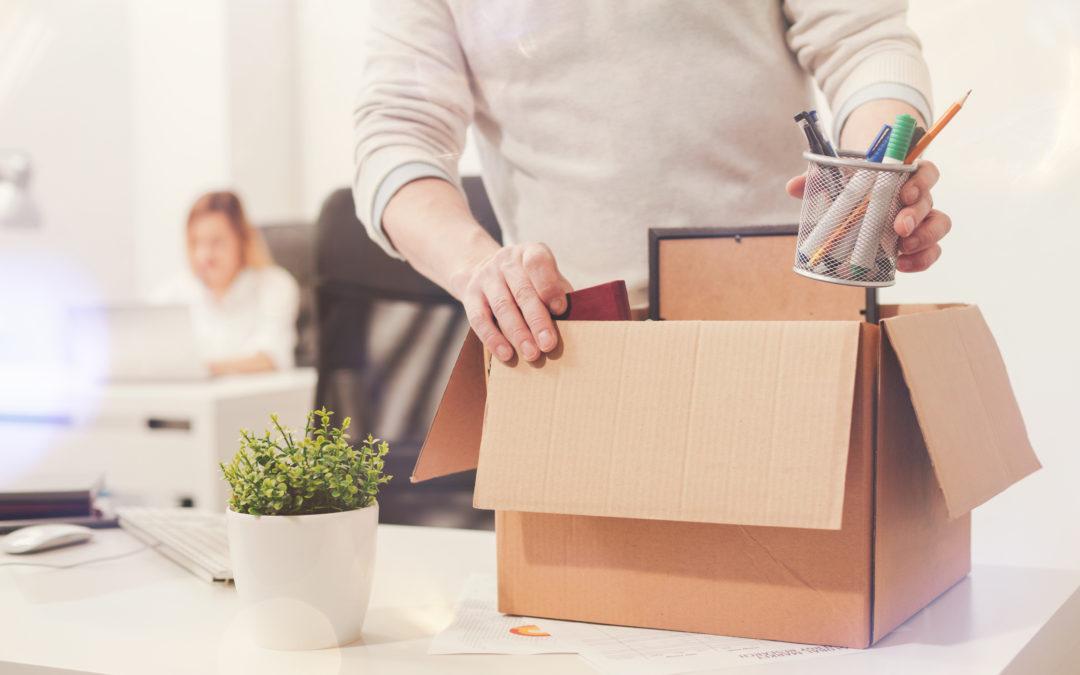Layoffs – Part 2