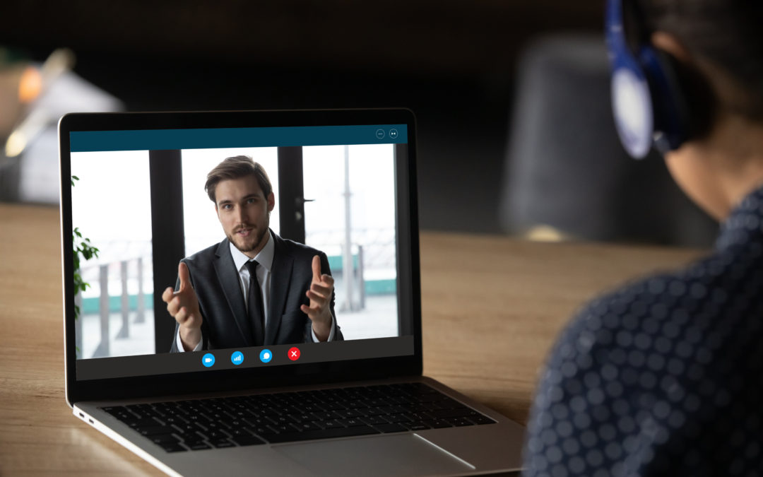 Remote Coaching and Performance Management